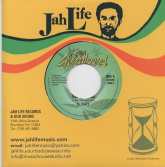 Arena riddim: Sluggy - True Sound / version (Kaya Greenleeves / Jah Life) UK 7""